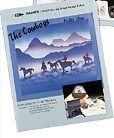 Badger Airbrush Co. Design Folio 1 The Cowboys -- Airbrush Book -- #451