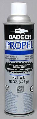 Badger Airbrush Co. Propel 13 oz -- Airbrush Accessory -- #50-202