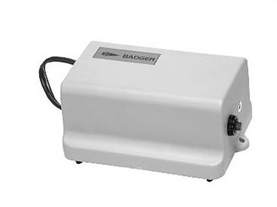 Badger Airbrush Co. Bakery Compressor (D) -- Airbrush Compressor -- #803