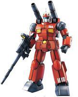 Bandai RX-77-2 Guncannon Snap Together Plastic Model Figure #107017