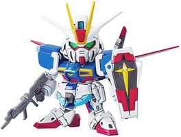 Bandai Bb#280 Force Impulse Gundam