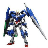 Bandai 61 OO GUNDAM SEVEN SWORD/G HG Snap Together Plastic Model Figure #161935