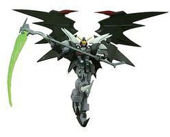 Bandai DEATHSCYTHE HELL VER EW MG Snap Together Plastic Model Figure #167078