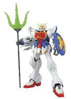 Bandai SHENLONG GUNDAM Vs EW MG Snap Together Plastic Model Figure #167089