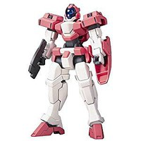 Bandai 003 GENOACE AG Snap Together Plastic Model Figure #171110