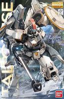 Bandai TALLGEESE ver EW MG Snap Together Plastic Model Figure #180759