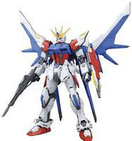 Bandai BUILD STRIKE GUNDAM FULL PACK Snap Together Plastic Model Figure #185183
