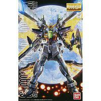 Bandai MG 1/100 Gundam Double X Snap Together Plastic Model Figure #194873
