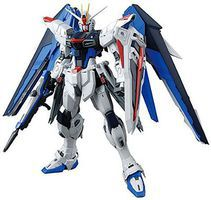 Bandai MG Freedom Gundam (Ver 2.0) Gundam Seed Snap Together Plastic Model Figure #204883