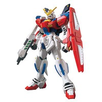 Bandai Gundam Build Extr A