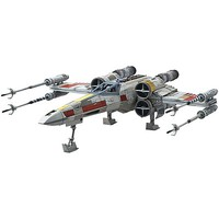 Bandai 1/48 X-Wing Starfighter Moving Ed. Star Wars