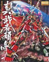 Bandai Shin Musha Gundam Snap Together Plastic Model Figure 1/100 Scale #153804