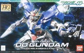 Bandai #22 OO Gundam Snap Together Plastic Model Figure 1/144 Scale #155746