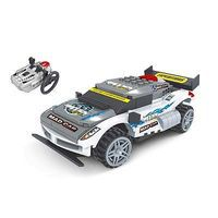 Brictek R/C Racing Mad-Car 210pcs Building Block Set #20208