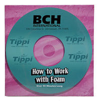Big-City How To Work With Foam DVD