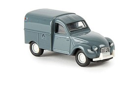 Berkina Citroen 2 CV gray