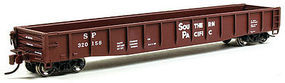 BLMS ACF 70 Ton Gondola Southern Pacific #320290 N Scale Model Train Freight Car #14069