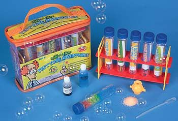 Be Amazing Toys Lab In A Bag Test Tube Adventures