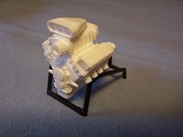 BNL 1/24-1/25 Dodge Pro Mod Engine Kit