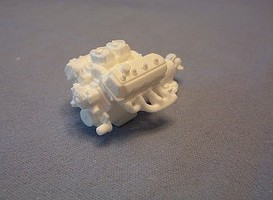 BNL 1/24-1/25 Hemi 426 Engine Kit