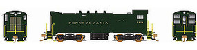 Bowser VO-1000 with Sound Pennsylvania RR #5914 HO Scale Model Train Diesel Locomotive #24244