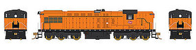 Bowser Baldwin AS-616 Milwaukee Road #561 HO Scale Model Train Diesel Locomotive #24364