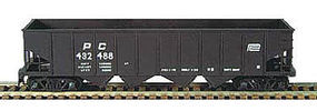 Bowser H21a Hopper Penn Central #432393 N Scale Model Train Freight Car #37776