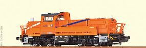 Brawa Gravita 10BB DC/Snd North - HO-Scale