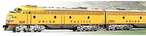 Broadway EMD E8B with Sound Union Pacific #931B N Scale Model Train Diesel Locomotive #3258