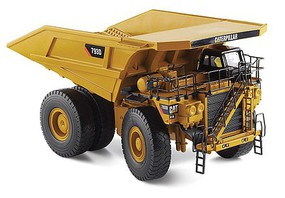 B2B-Replicas Cat 793D Mining Truck - 1/50 Scale