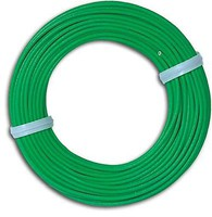 Busch Std Cable 10m green