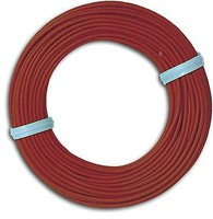 Busch Std Cable 10m brown
