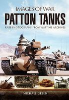 Casemate Images of War- The Patton Tank Cold War Warrior Military History Book #7613