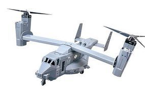 Cubic V22 Osprey Helicopter 3D Foam Puzzle (97pcs) 3D Jigsaw Puzzle #225