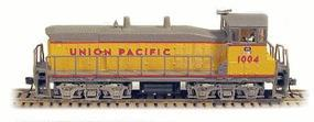 Con-Cor EMD MP15 with DCC Union Pacific #1004 Model Train Diesel Locomotive HO Scale #1165301
