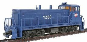 Con-Cor EMD MP15 with DCC Missouri Pacific #1382 Model Train Diesel Locomotive HO Scale #1166202
