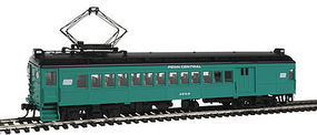 Con-Cor MU Combine No Pwr PC B HO Scale Model Train Electric Passenger Car #194651