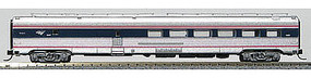Con-Cor Budd 72 Fluted-Side Diner Amtrak #8507 N Scale Model Passenger Car #41468