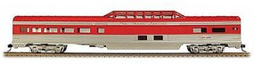 Con-Cor 85 Corrugated Dome Frisco Texas Special HO Scale Model Train Passenger Car #71104