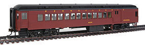 Con-Cor Combine Pennsylvania RR #4535 Futura HO Scale Model Train Passenger Car #94381