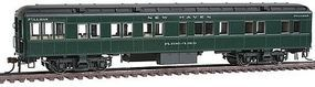Con-Cor Heavyweight 65 Branchline Solarium-Observation New Haven HO Scale Model Passenger Car #94421