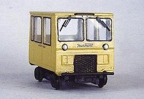 Custom-Finish FAIRMONT A4 E Motor car - HO-Scale