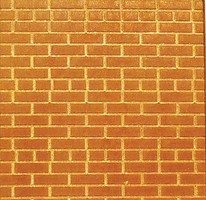 Chooch Brick Wall Large 2/