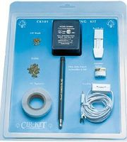 Cir-Kit Dollhouse Starter Wiring Kit