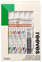 Colart Acrylic Complete Painting Set (Replaces #8312141)