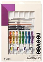 Colart Oil Color Complete Painting Set (Replaces #8310143)