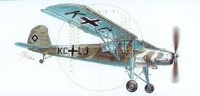 CMK Aircraft Fi 156 Storch - HO-Scale