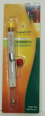 Candle Making Supplies Candle Makers Thermometer -- Candle Making Kit -- #90014