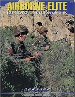 Concord Airborne Elite 2 (D) Military History Book #4013