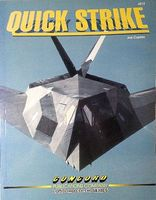 Concord Quick Strike (D) Military History Book #4015